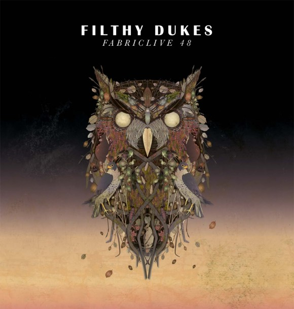 Fred Falke Filthy Dukes This Rhythm