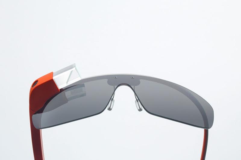 Google Glass Futurama Eyephone Soletopia