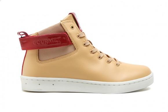 Gourmet Nove Athletic Inspired Shoes 2L Vegan