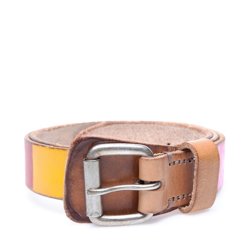 Levi's Vintage Belts SS13 Painted Multicolor 1
