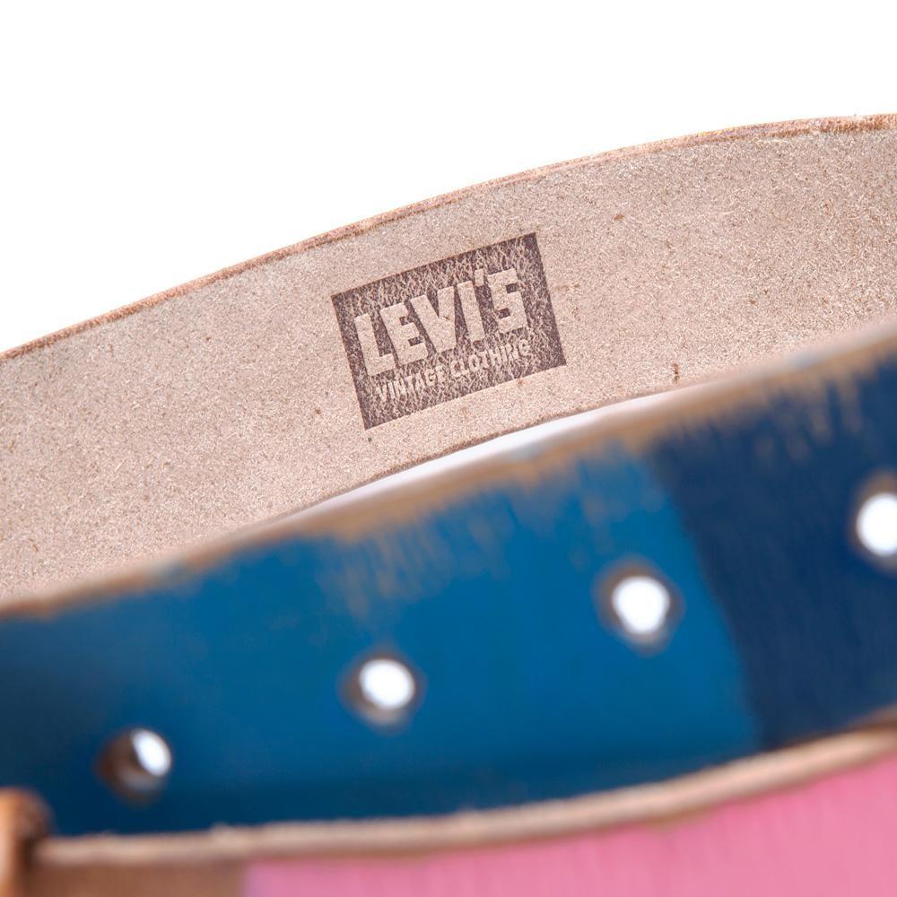 Levi's Vintage Belts SS13 Painted Multicolor 3