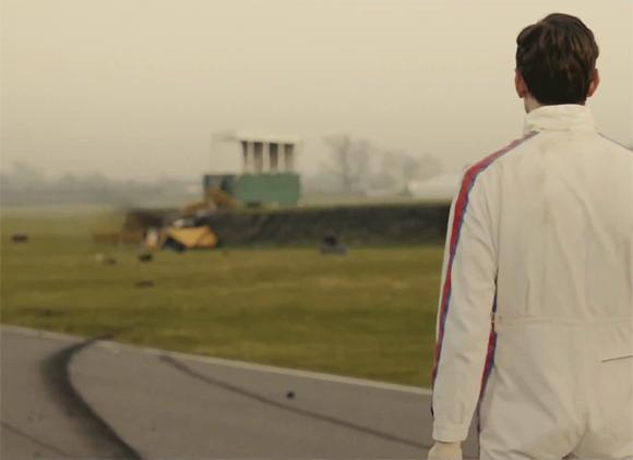 McLaren 50th Anniversary Cinematic Commercial Short film