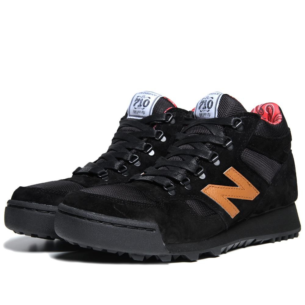 New Balance H710 Low H710 Black · New Balance
