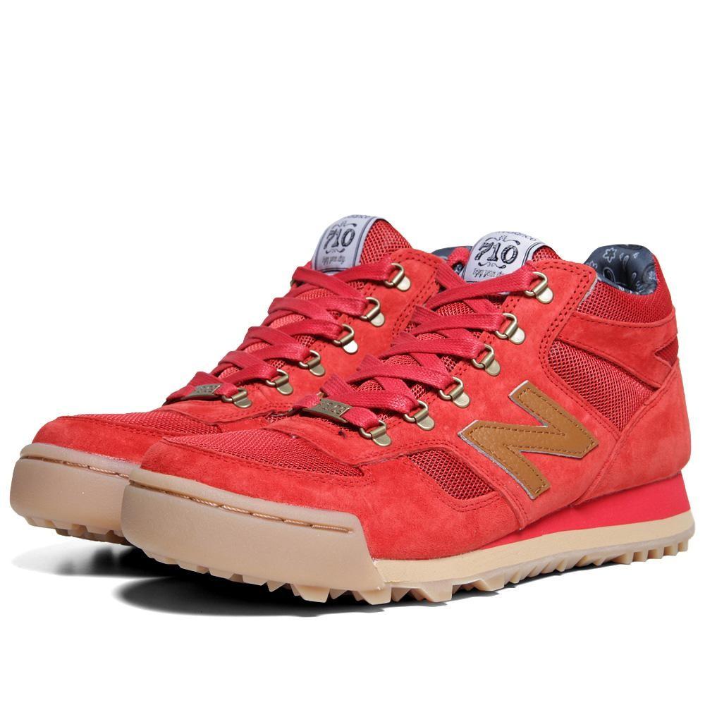 new balance x herschel 420 red