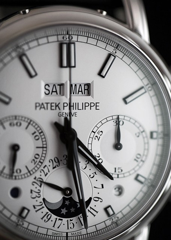 Patek Philippe Best WAtch in the World, Luxury