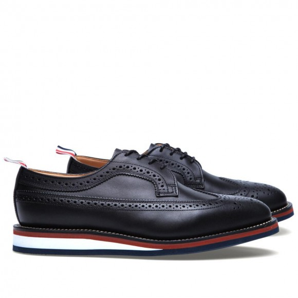 Thom Browne Long Wing Tri-Sole
