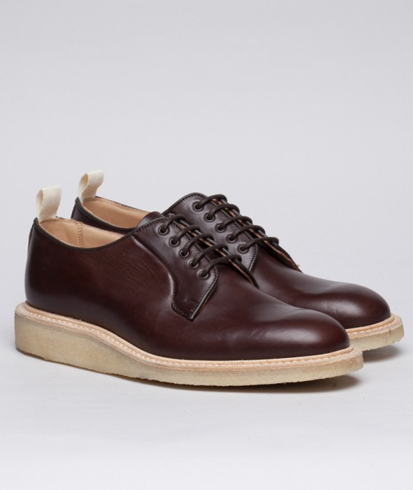 Tricker's for Norse Projects