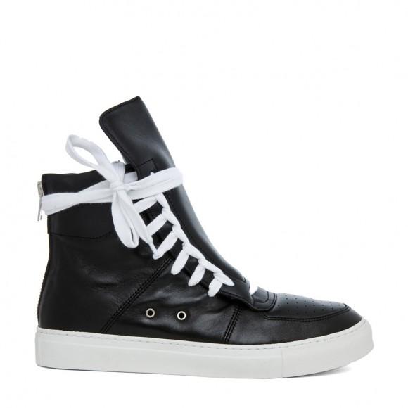 Designer sneakers made in Croatia