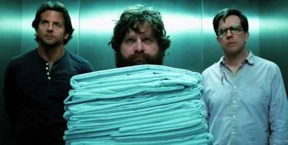 Hangover III Trailer feat. John Goodman; watch or DIE