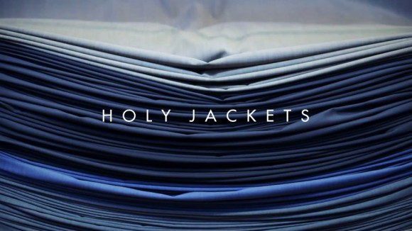 J.Crew Men Style suit fabric Holy Jackets
