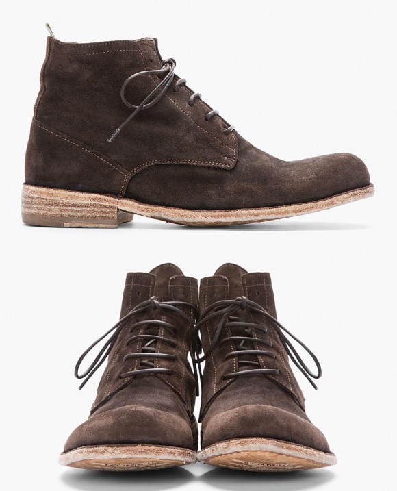 If Hank Moody S Boots Had Laces Soletopia