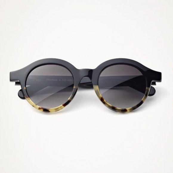 nuovi arrivi 59fb3 b6dff RES/REI Italian Eyewear Circular Frame SS13   SOLETOPIA