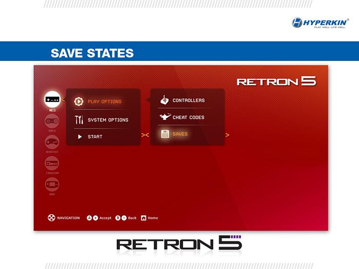 Screencap Retron 5