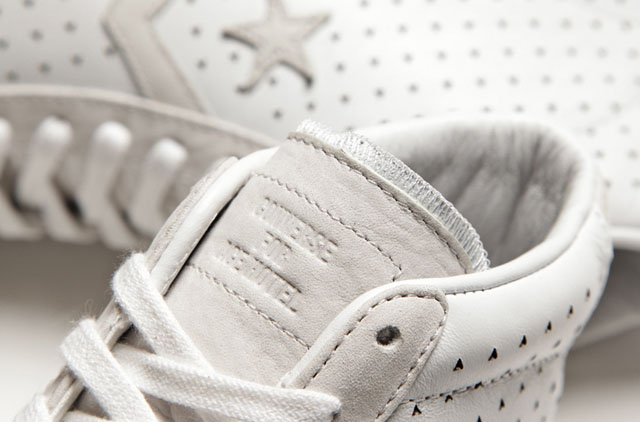 CONVERSE x Ace Hotel Pro Leather Mid 3