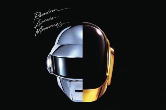 Daft Punk Get Lucky music video