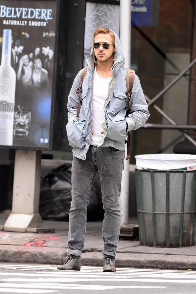 Dapper Report vol.6 19 ryan gosling