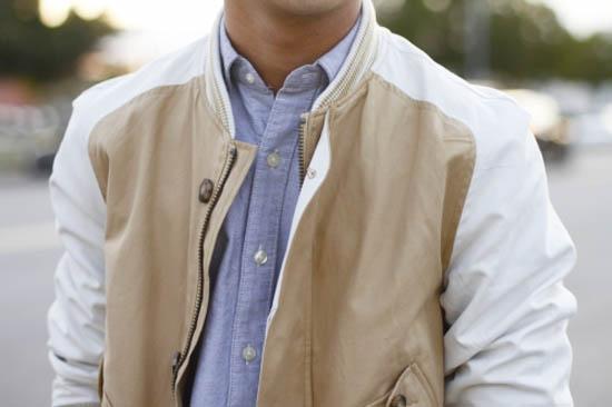 Dapper Report vol.6 39 jacket