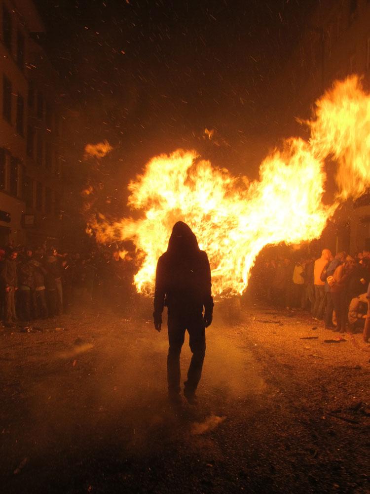 Dapper Report vol.6 7 flame man