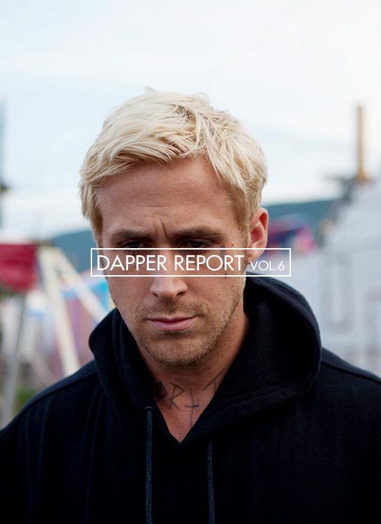 Dapper Report vol.6 main