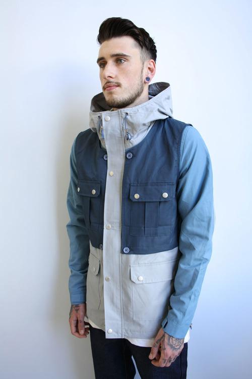 Dapper Report vol.7 22 jacket