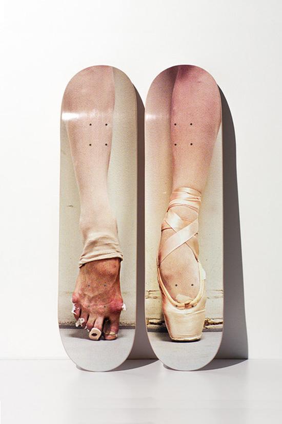 Dapper Report Vol.7 3 ballerina