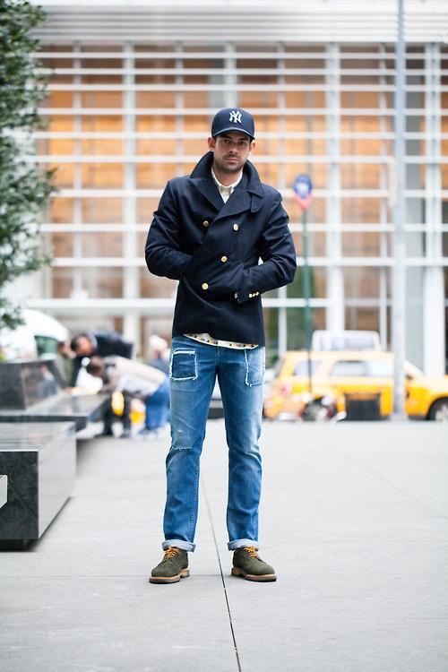 Dapper Report vol. 7 43 streetwear