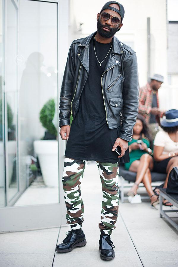 Dapper Report vol.7 50 fashion bomb