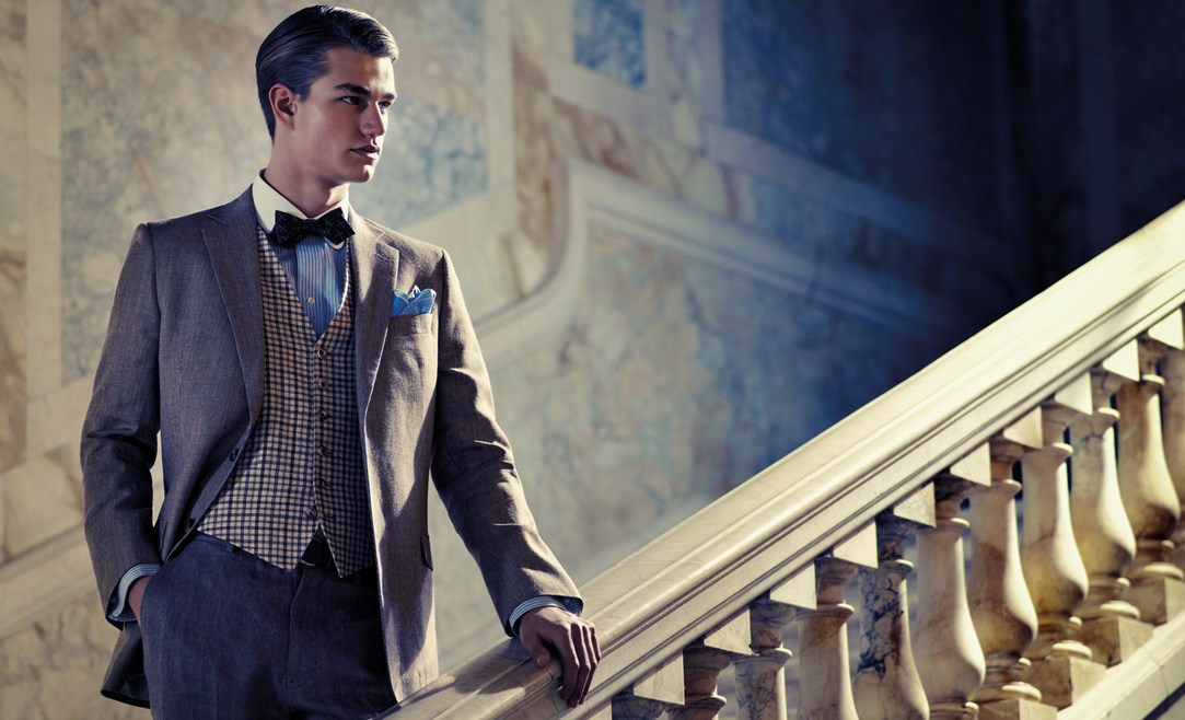 Great Gatsby collection brooks brothers 3