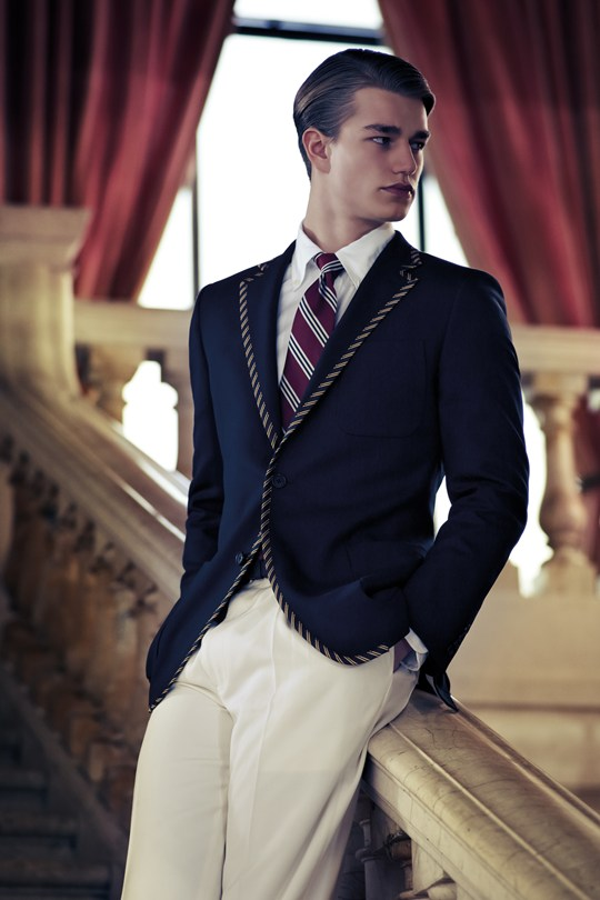 Great Gatsby collection brooks brothers 4