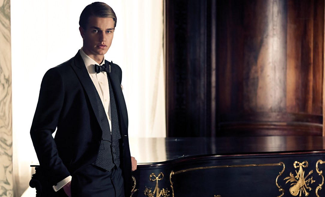 Great Gatsby collection brooks brothers 5