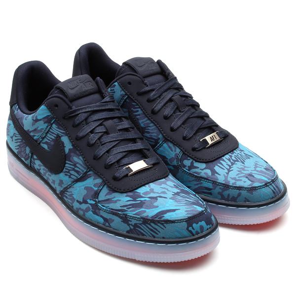 Nike Liberty dark obsidian splatter