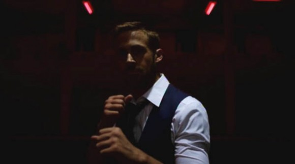 Only God forgives official trailer