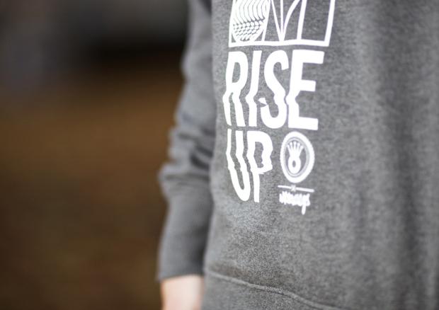 Soletopia Dapper Report rise up grey