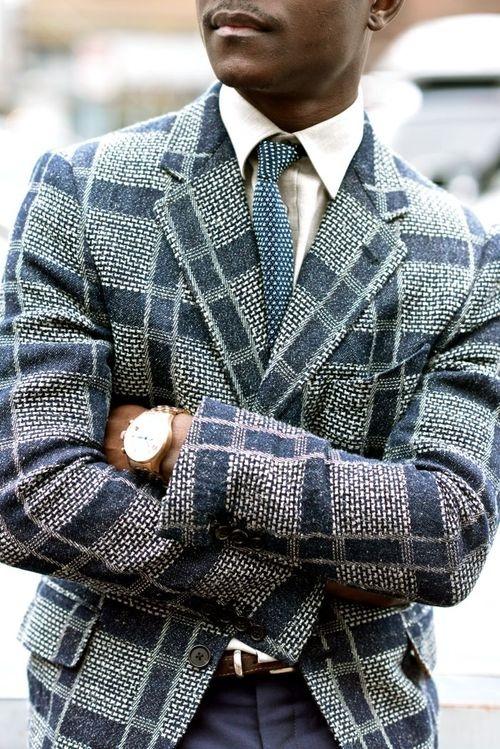 Soletopia Dapper Report vol.5 26 fashion patterns