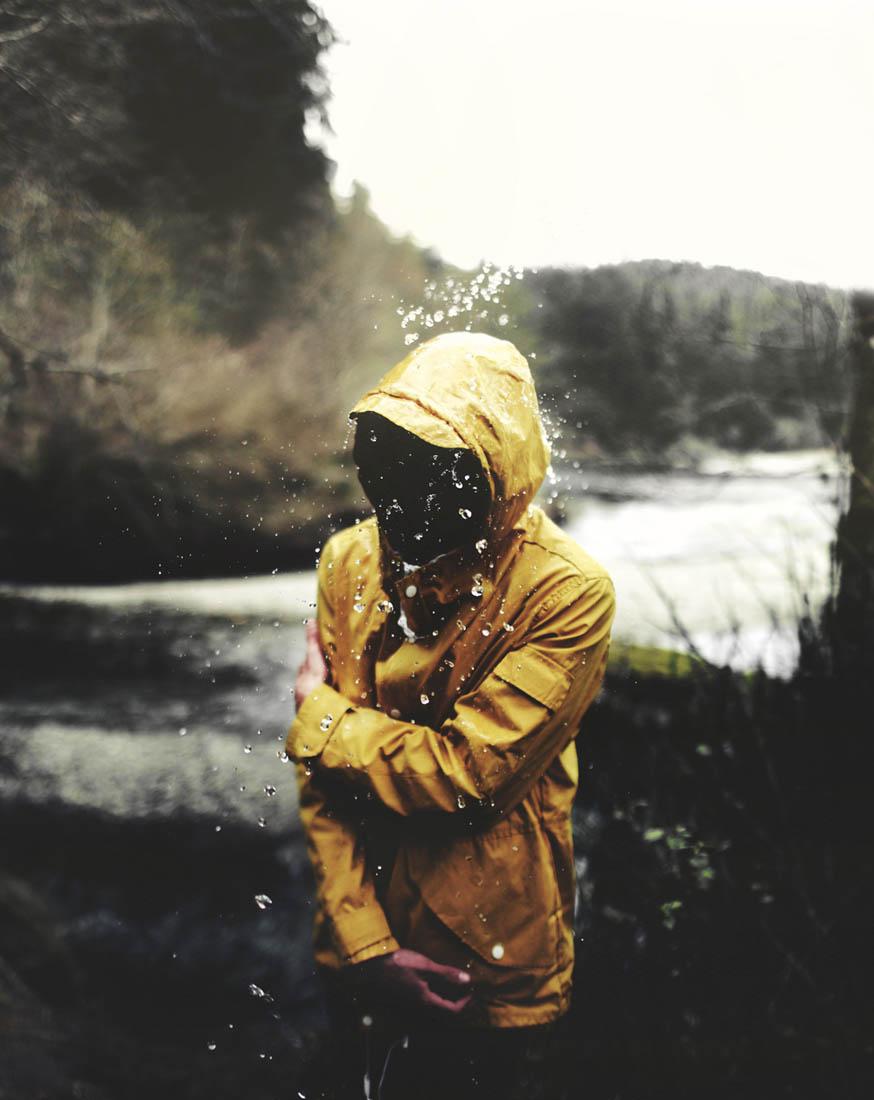 Soletopia Dapper Report vol.5 4 yellow rain