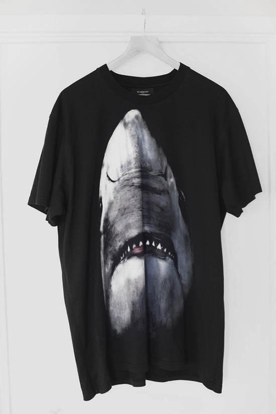 Soletopia Dapper Report vol.5 58 shark tee