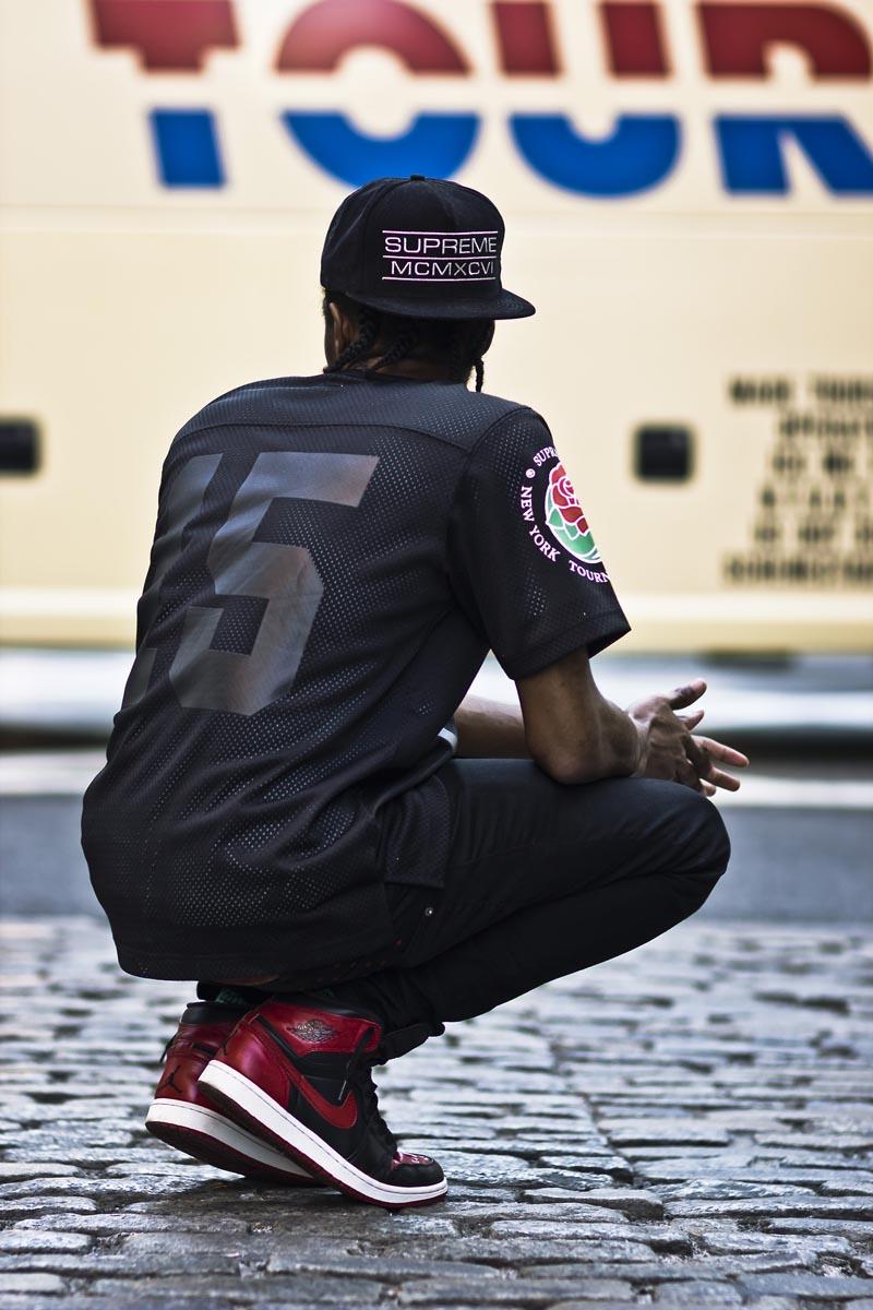 Soletopia Dapper Report vol.5 70 streetwear jordans