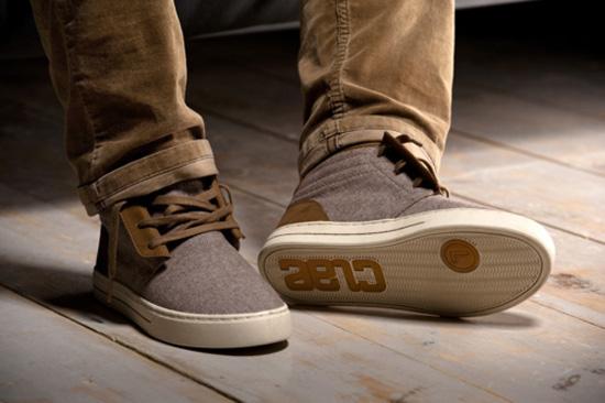 Soletopia Dapper Report vol.5 75 clae sneakers
