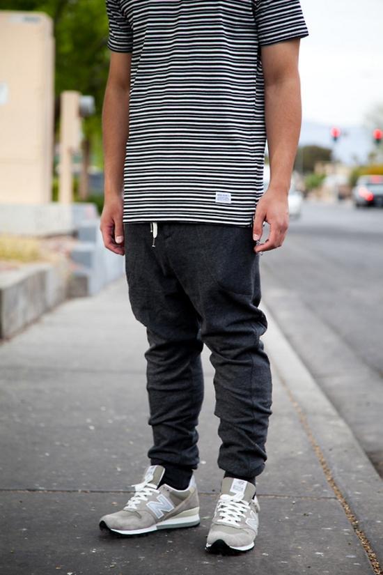 new balance streetwear