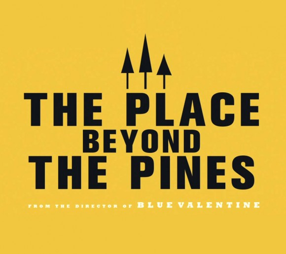 The Place Beyond the Pines opening scene