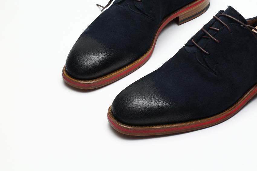 Zonkey Boot Wholecut Derby zero five zero 3