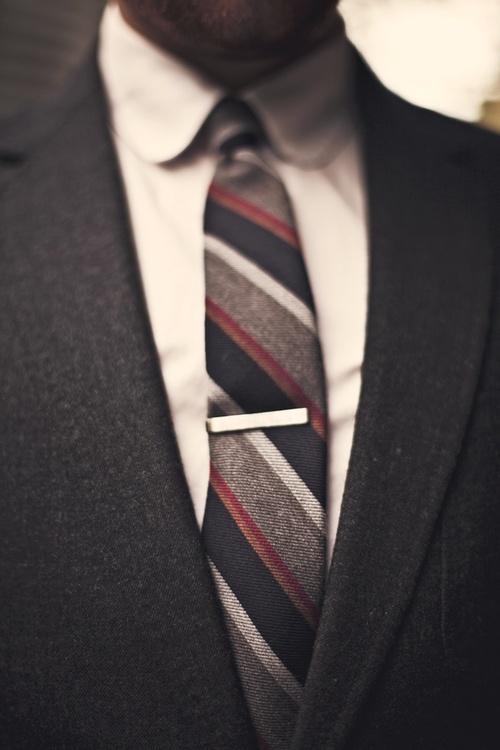 Addictive Tie Details