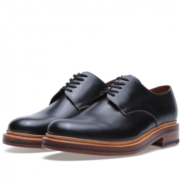 Classic Plain Toe Shoes Grenson Curt Gibson 1