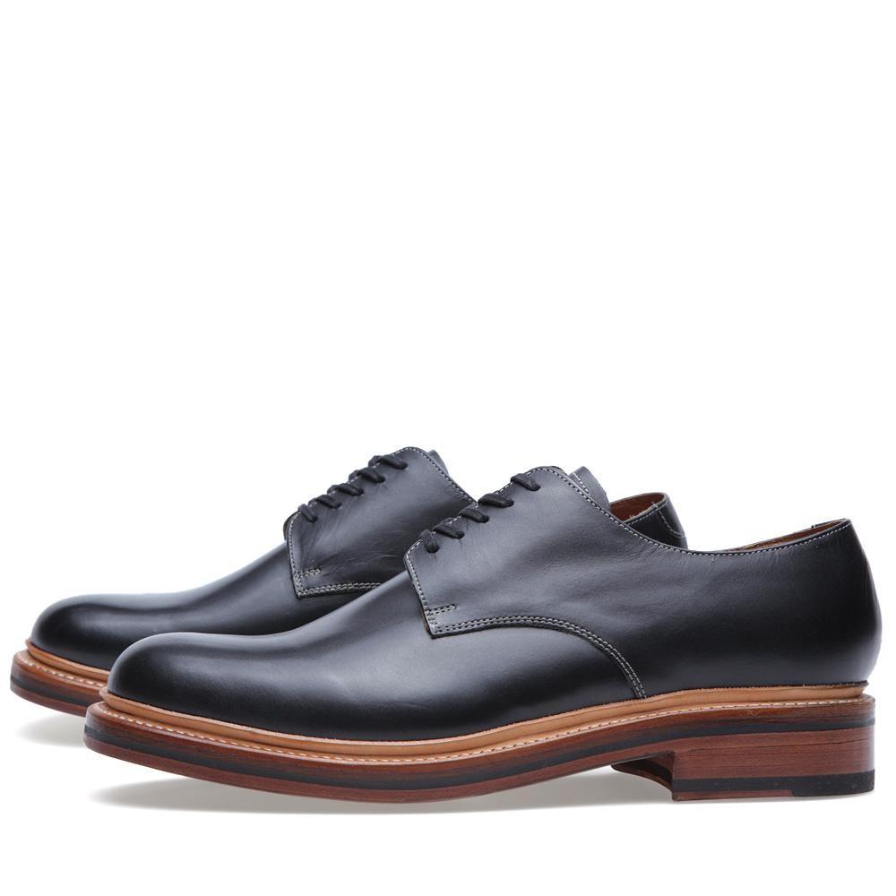 Classic Plain Toe Shoes Grenson Curt Gibson 2