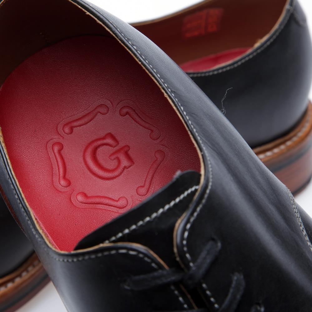 Classic Plain Toe Shoes Grenson Curt Gibson 3