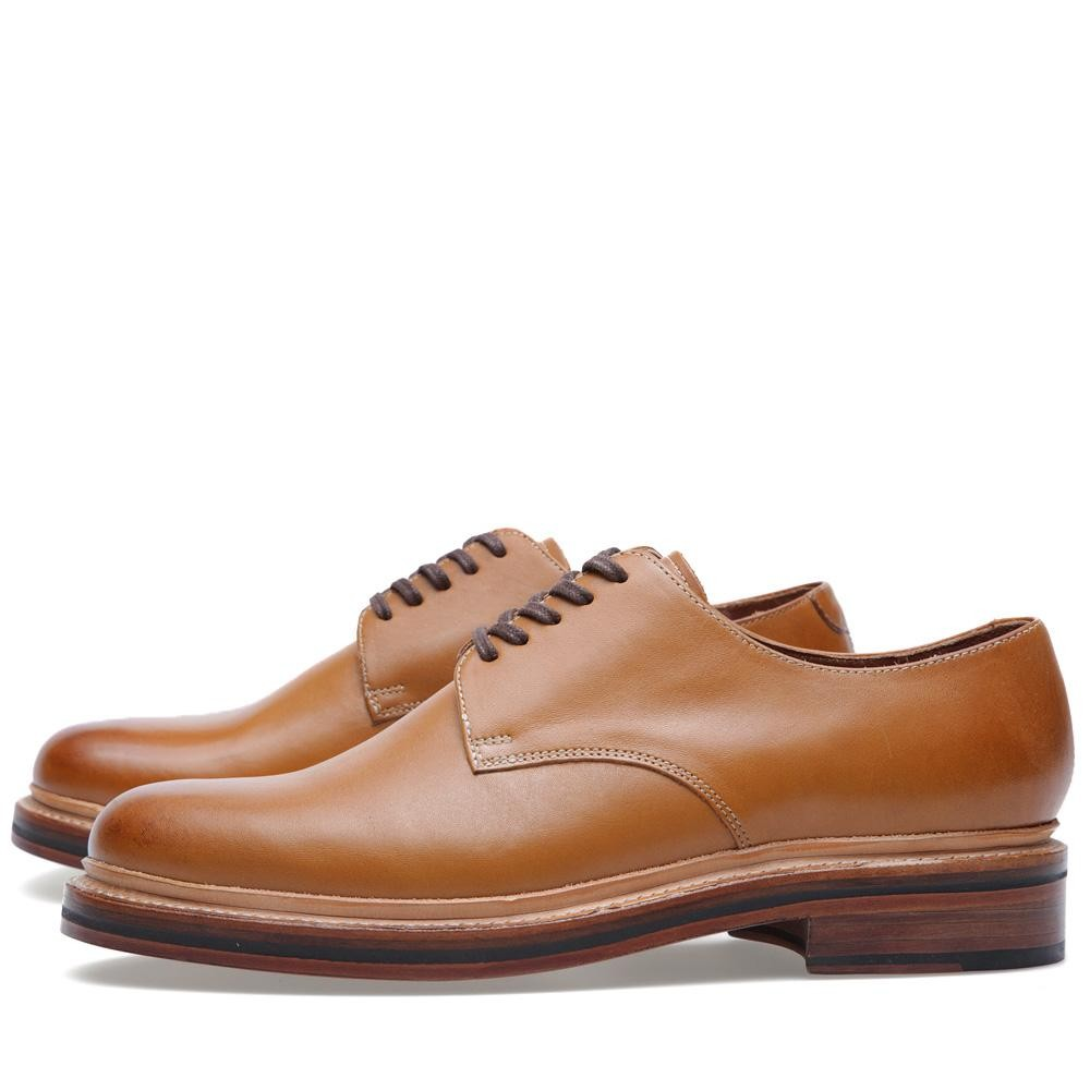 Classic Plain Toe Shoes Grenson Curt Gibson 5