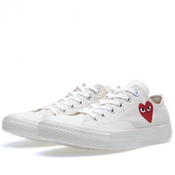 CONVERSE x COMME des GARCONS SS13 Sneakers 1