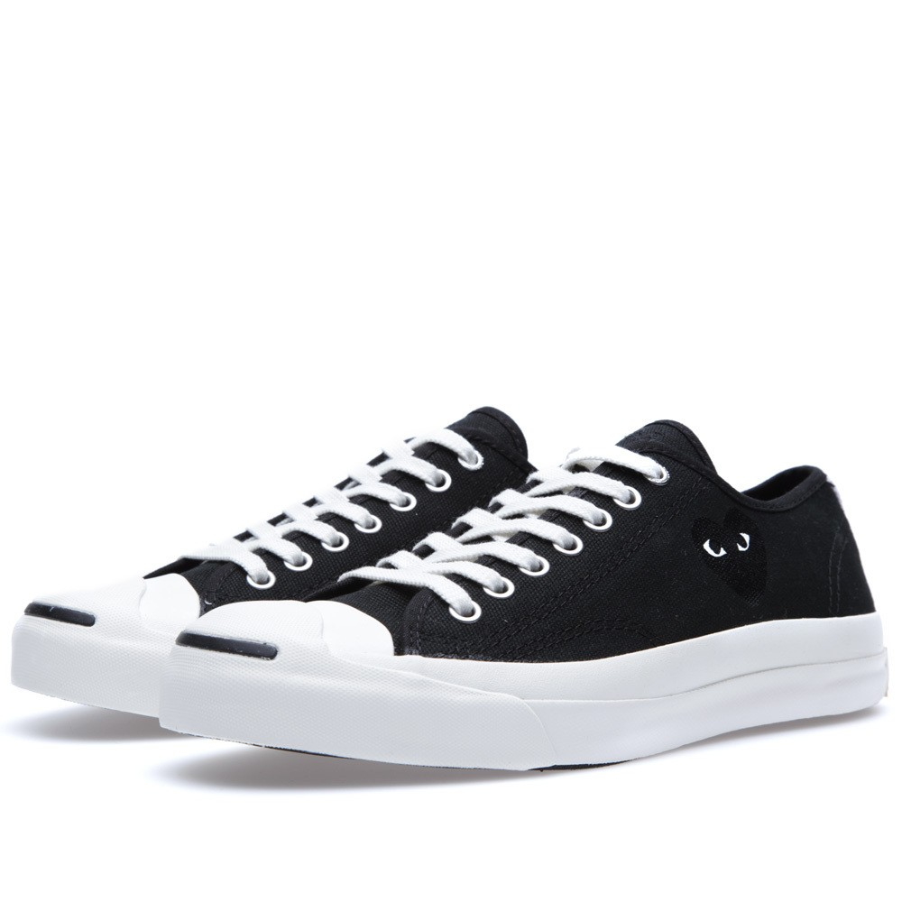 c2b5194def74 CONVERSE x COMME des GARÇONS SS13 Sneakers