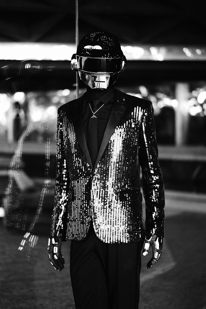 Daft Punk Fashion 2