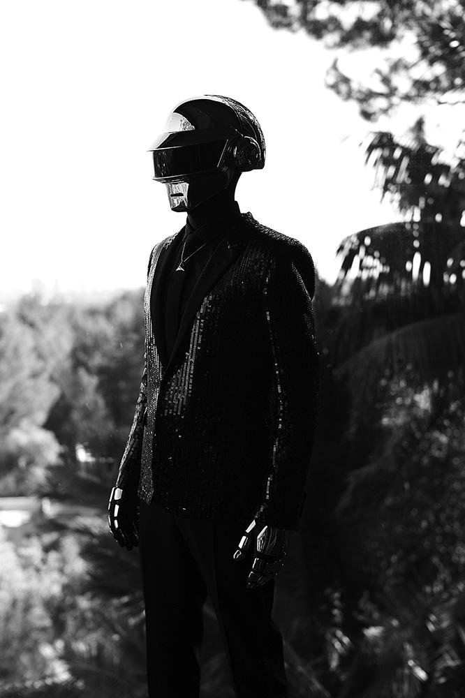 Daft Punk Fashion 4